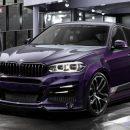 Профессиональный тюнинг BMW х6